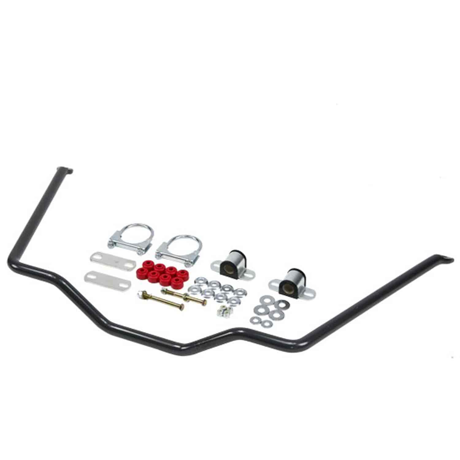 Belltech 5520 Rear Sway Bar Kit For 1982 2004 Chevy S10