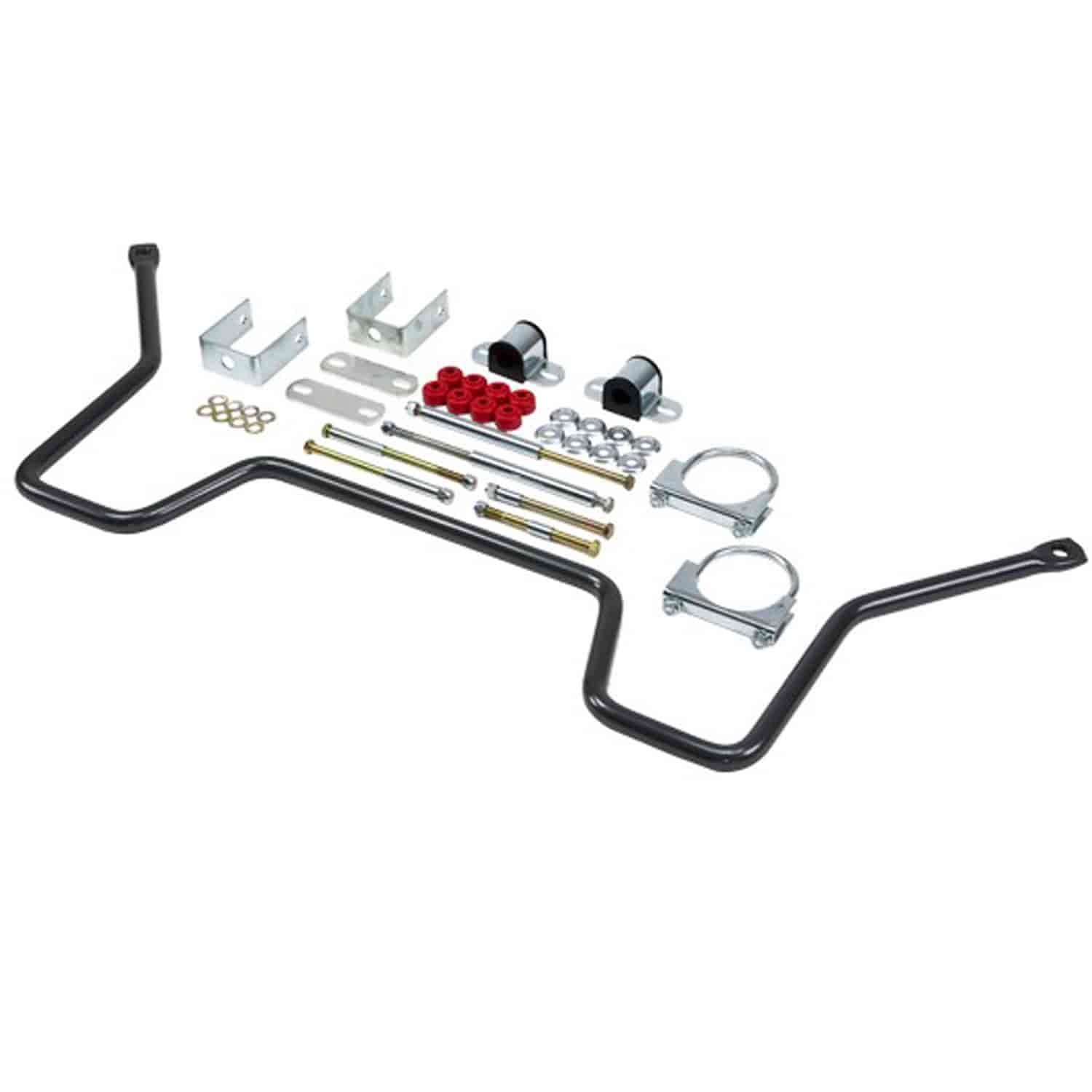 Belltech 5528 Rear Sway Bar Kit For 1985 2002 Chevy Astro