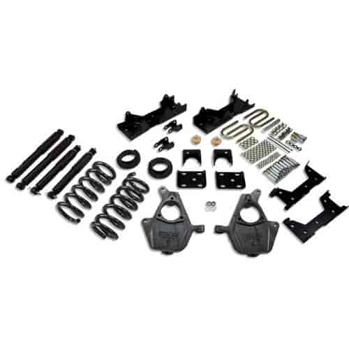Belltech 665ND - Belltech Complete Lowering Kits
