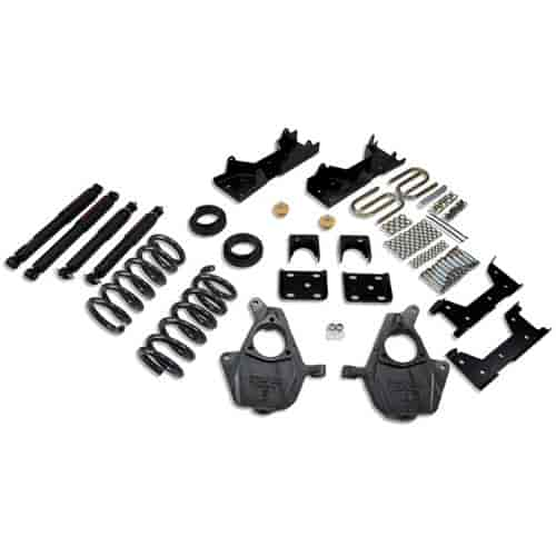 Belltech 667ND - Belltech Complete Lowering Kits