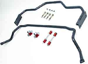 Belltech 9964 - Belltech Muscle Car Anti-Sway Bars