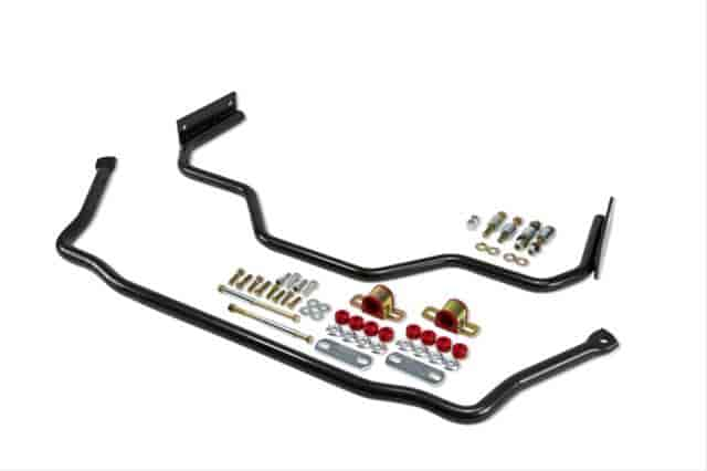 Belltech 9976 - Belltech Muscle Car Anti-Sway Bars