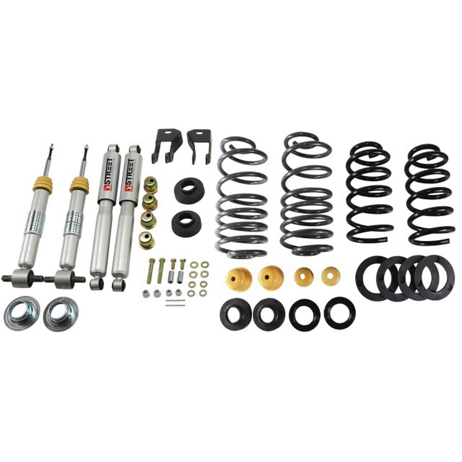 cadillac escalade suspension components