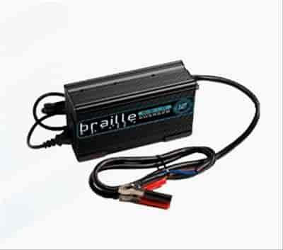 Braille Battery 12310L