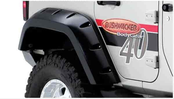Bushwacker Body Gear 10044-02