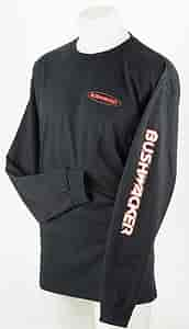 Bushwacker Body Gear BUSHBLKXL - Bushwacker Promo Shirt