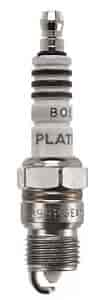 Bosch 4009 - Bosch Platinum Plus Spark Plugs