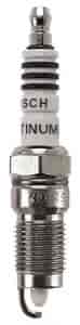 Bosch 4012 - Bosch Platinum Plus Spark Plugs