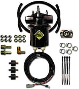 BD Diesel 1050227 - BD Diesel Performance Lift Pump Kits