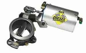 BD Diesel 2033143 - BD Diesel Performance Ford Powerstroke Exhaust Brakes
