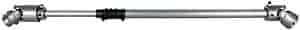Borgeson 000925 - Borgeson Replacement Steel Steering Shafts