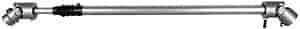 Borgeson 000935 - Borgeson Replacement Steel Steering Shafts