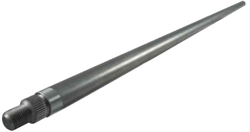 Borgeson 990008 - Borgeson Splined and Double-D Steering Shafts