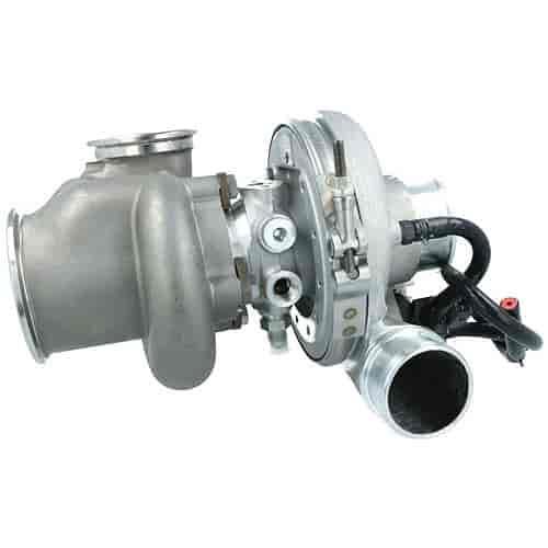 Borgwarner 11589880035 Efr 6758 F V Turbocharger B1
