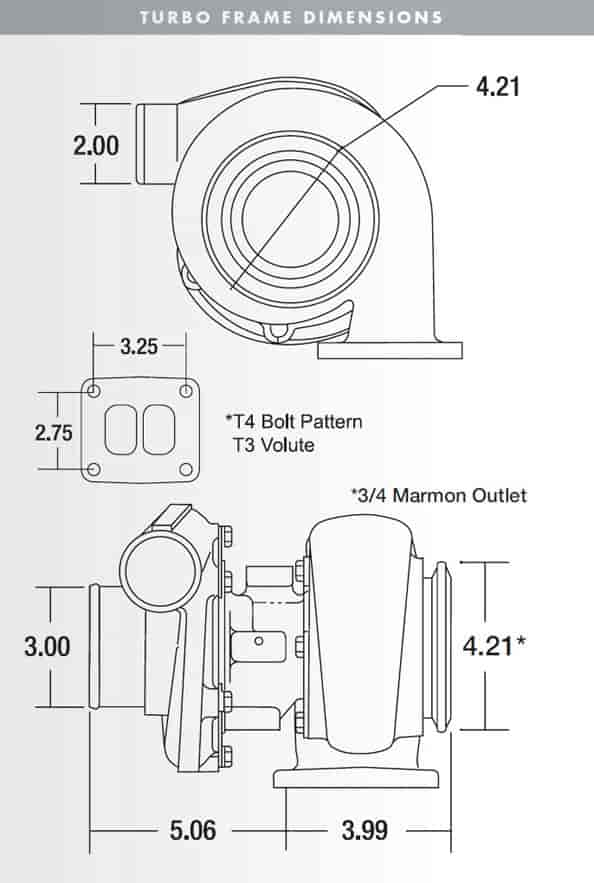156 177268turbodimensions borgwarner 177194 turbine housing fits s200sx turbo jegs on jegs roll control wiring diagram