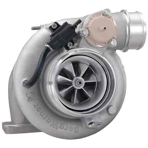 BorgWarner EFR 8374-D Turbocharger B2 Turbo Frame Size