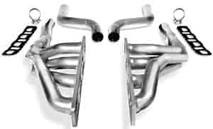 Borla 17250 - Borla XR-1 Racing Headers