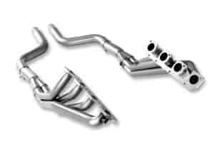 Borla 17252 - Borla XR-1 Racing Headers