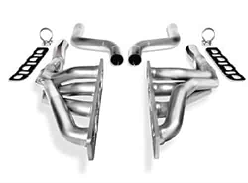 Borla 17256 - Borla Stainless Steel Headers