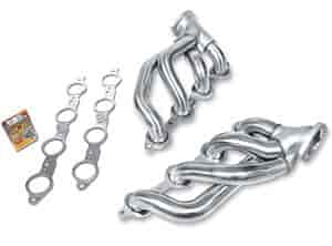 Borla 17258 - Borla Stainless Steel Headers
