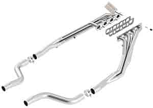 Borla 17275 - Borla XR-1 Racing Headers
