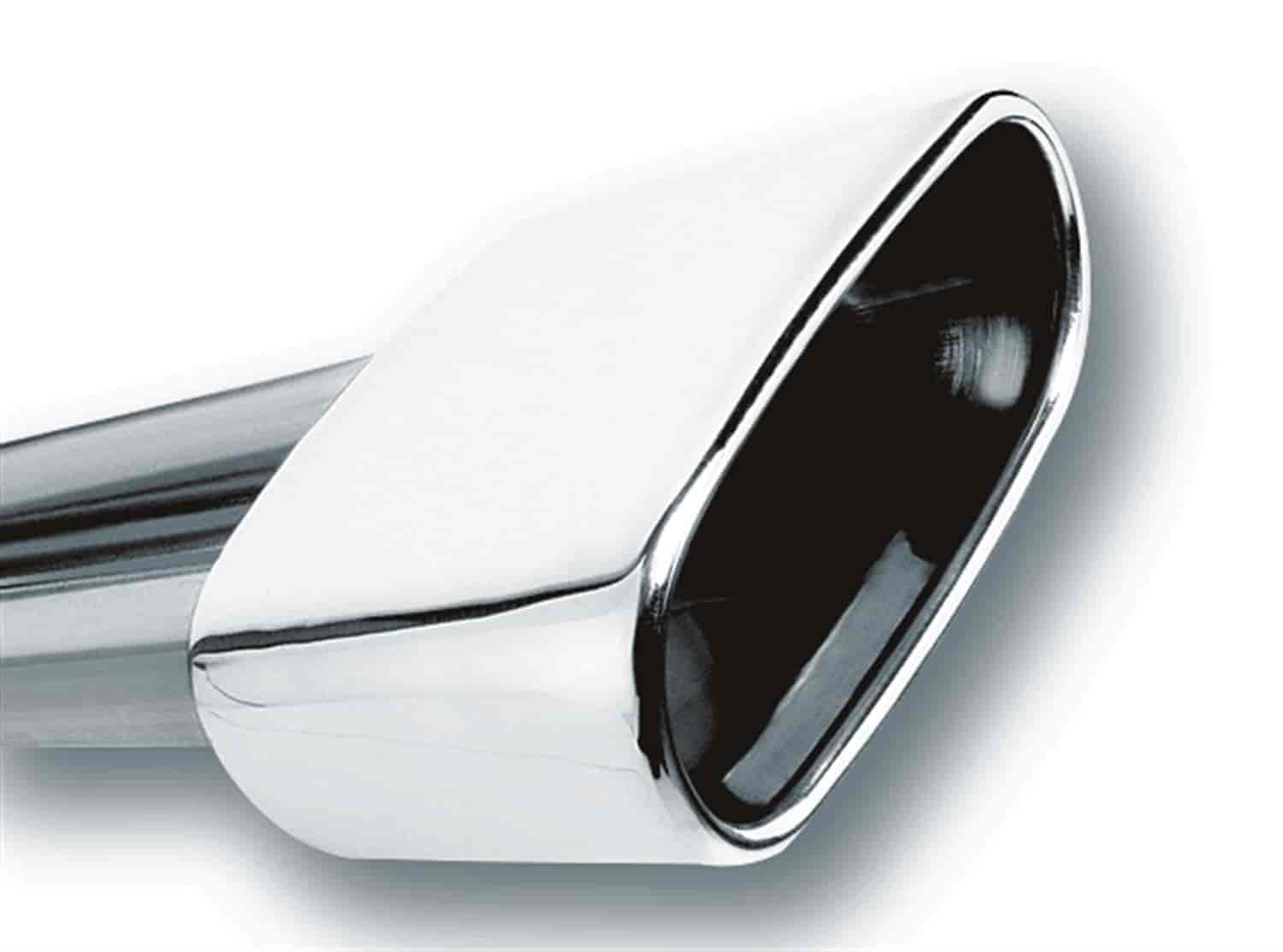 Borla 20244 - Borla Exhaust Tips