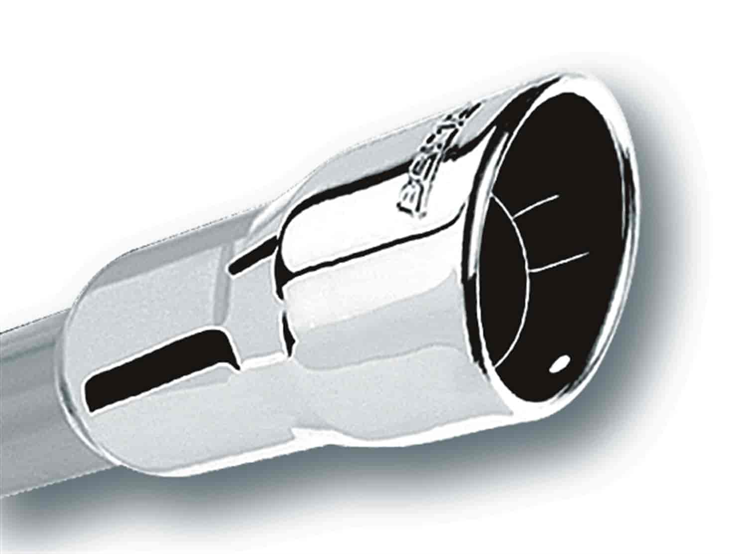 Borla 20251 - Borla Exhaust Tips