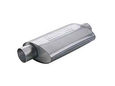 Borla 40980 - Borla Turbo Series Mufflers