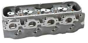 Brodix 2038001 - Brodix Big Block Chevy BB-3 Xtra, BP BB-3 Xtra Aluminum Heads
