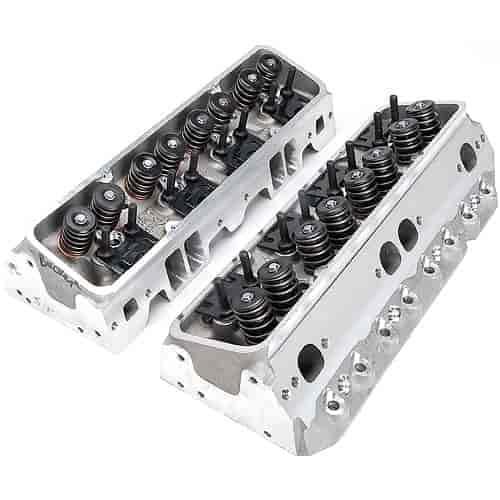 Brodix 1011034S: Race-Rite 200 Series Cylinder Heads 200cc