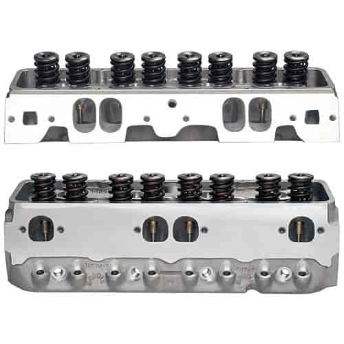 Brodix 1098103: Head Hunter 225 Series Cylinder Heads
