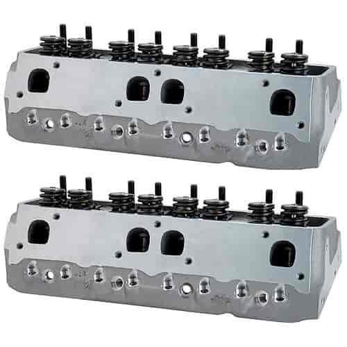 Brodix 1111002: -11X Series Cylinder Heads Spread Exhaust