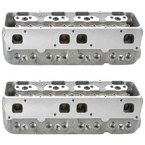 Brodix 1150004: -12 P Series Cylinder Heads 40/60 Valve