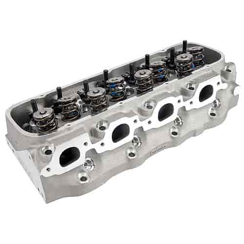 Brodix 2021000 - Brodix Big Block Chevy BB-1, BB-2 & BB-2 PLUS Series Aluminum Cylinder Heads