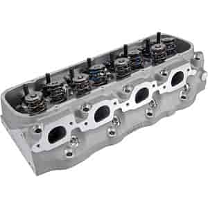 Brodix 2021000 - Brodix Big Block Chevy BB-2 & BB-2 PLUS Aluminum Cylinder Heads