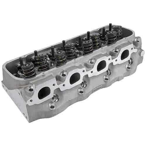 Brodix 2021024 - Brodix BB-3 Xtra, BP BB-3 Xtra Big Block Chevy Aluminum Heads