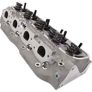Brodix 2061001 - Brodix Big Block Chevy Race-Rite Series Aluminum Cylinder Heads