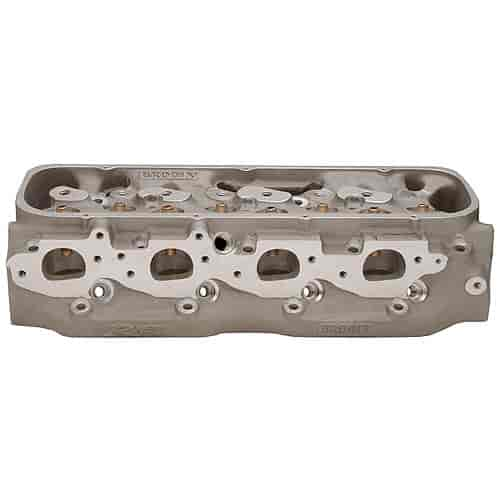 Brodix 2068000 - Brodix Big Block Chevy Race-Rite Series Aluminum Cylinder Heads