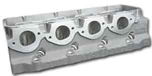 Brodix 2180001 - Brodix BB-3 Xtra, BP BB-3 Xtra Big Block Chevy Aluminum Heads