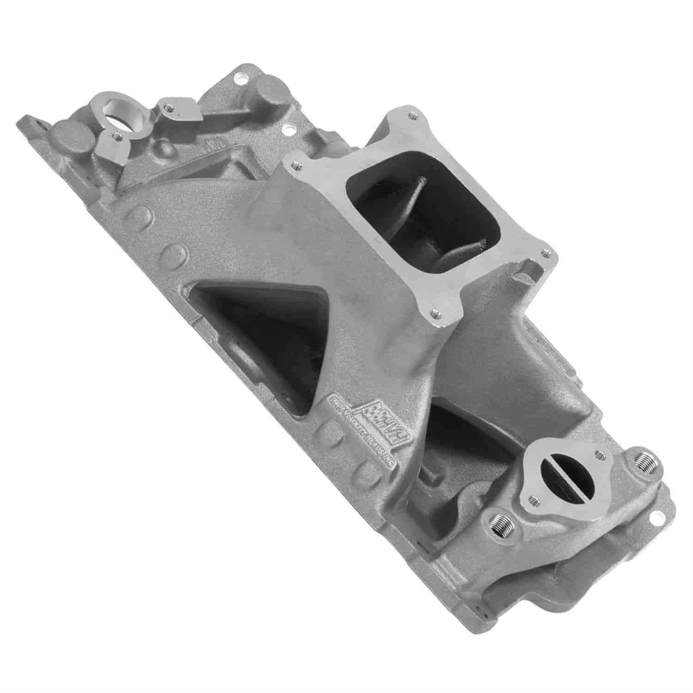 Brodix HV1000: HV 1000 Series Intake Manifold SBC