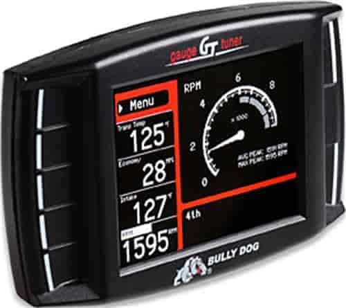 Bully Dog 40410 - Bully Dog Triple Dog GT Tuner