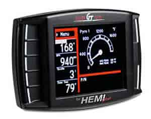 Bully Dog 40430 - Bully Dog Hemi GT Plus Gauge Tuner
