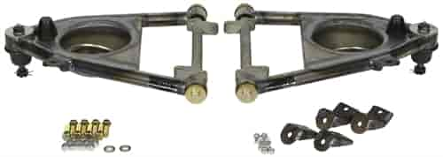Heidts CA-203 - Heidts Tubular Upper & Lower Control Arms