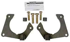 Heidts DF-101-F - Heidts Mustang II Disc Brake Conversion Kits