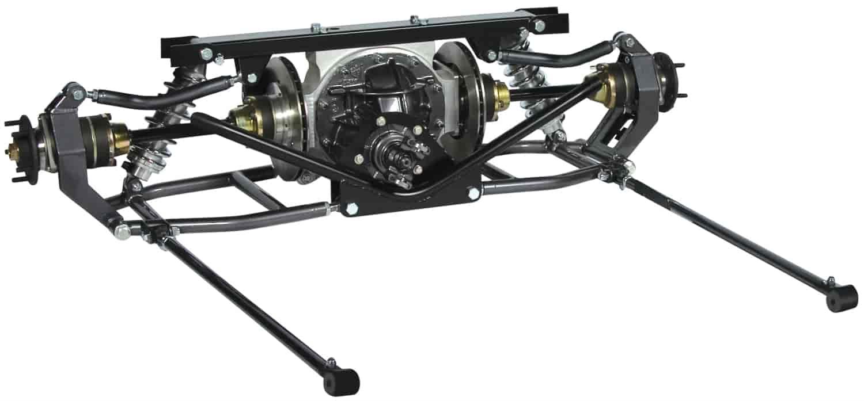 "Ford Shelby Truck Price >> Heidts IRU-58: PRO-G High Horsepower IRS Kit 58"" Wheel ..."