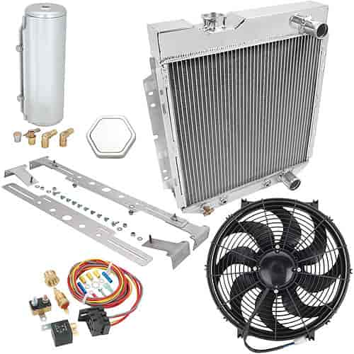 Champion Cooling Systems CC259K