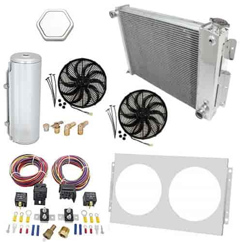 Champion Cooling Systems CC337K