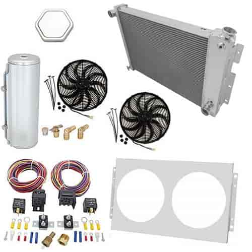 Champion Cooling Systems MC370K2