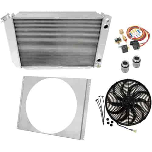Champion Cooling Systems CC138DPK