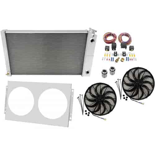 Champion Cooling Systems CC161DPK